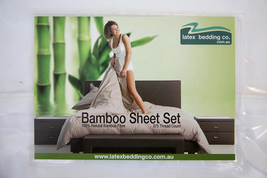 Bamboo Linen