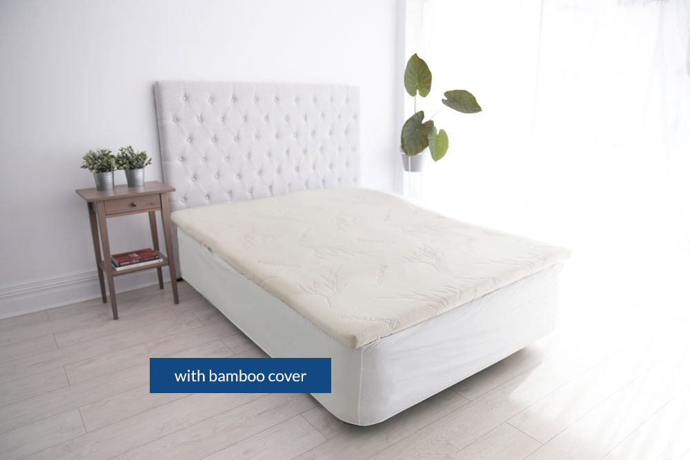 Latex Mattress Topper.Latex Toppers Exclusive Revor Quality