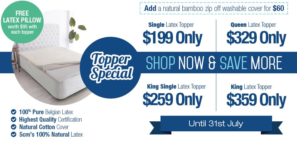 topper special
